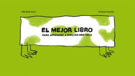 MEJOR LIBRO PARA APRENDER A DIBUJAR UNA VACA, EL