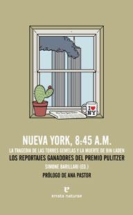 NUEVA YORK, 8:45 A.M.