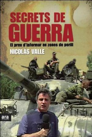 SECRETS DE GUERRA