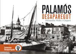 PALAMOS DESAPAREGUT