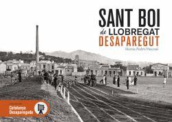 SANT BOI DE LLOBREGAT DESAPAREGUT