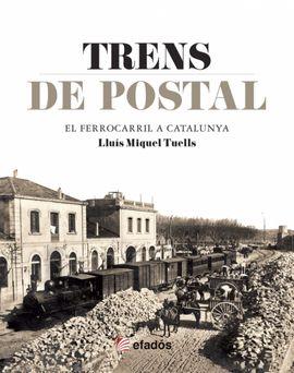 TRENS DE POSTAL