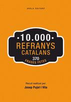 10.000 REFRANYS CATALANS