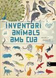 INVENTARI IL·LULSTRAT DELS ANIMALS AMB CUA