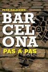 1- BARCELONA PAS A PAS
