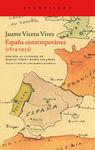 ESPAÑA CONTEMPORANEA (1814-1953)