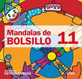 11. MANDALAS DE BOLSILLO