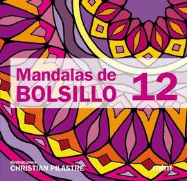 12. MANDALAS DE BOLSILLO