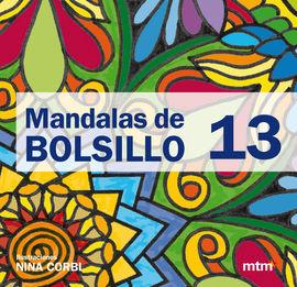 13. MANDALAS DE BOLSILLO