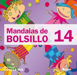 14. MANDALAS DE BOLSILLO