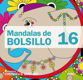 16. MANDALAS DE BOLSILLO