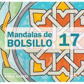 17. MANDALAS DE BOLSILLO