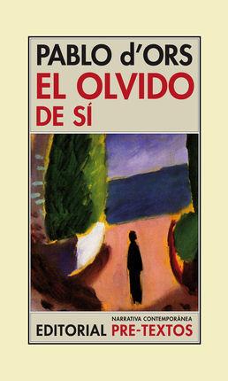 OLVIDO DE SÍ, EL