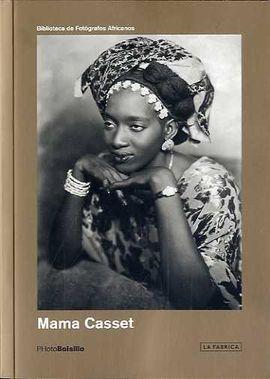 MAMA CASSET -PHOTOBOLSILLO