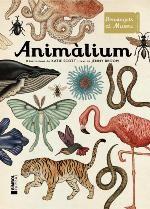 ANIMALIUM -BENVINGUTS AL MUSEU
