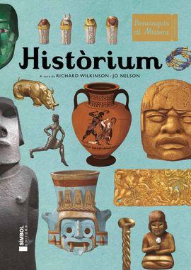 HIST�RIUM -BENVINGUTS AL MUSEU