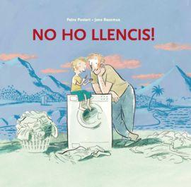NO HO LLENCIS!