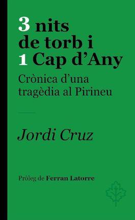 3 NITS DE TORB I 1 CAP D'ANY