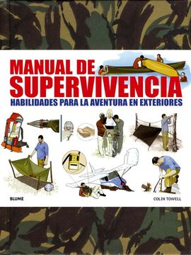 MANUAL DE SUPERVIVENCIA - 3ª EDICION