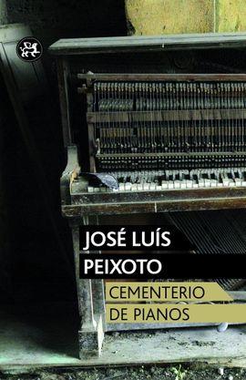 CEMENTERIO DE PIANOS