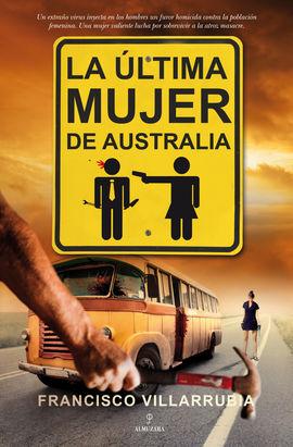 ULTIMA MUJER DE AUSTRALIA, LA