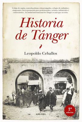 HISTORIA DE T�NGER