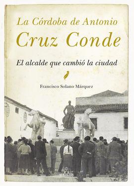 CORDOBA DE ANTONIO CRUZ CONDE, LA
