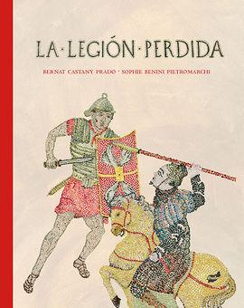 LEGIÓN PERDIDA, LA