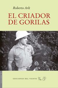 CRIADOR DE GORILAS, EL