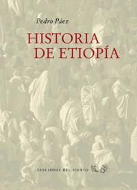 HISTORIA DE ETIOPÍA [2 VOL]