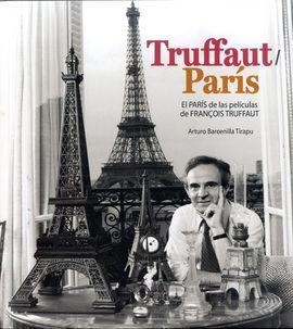 TRUFFAUT / PARIS