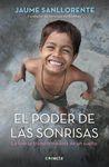PODER DE LAS SONRISAS, EL