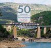 CATALUNYA. 50 ELEMENTS D'ARQUITECTURA I ENGINYERIA FERROVIARIES