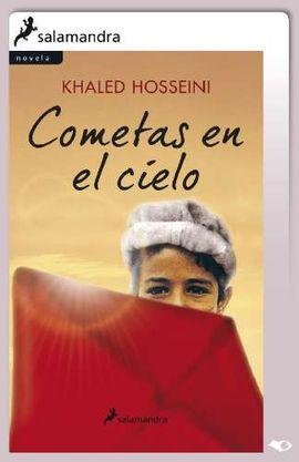 COMETAS EN EL CIELO (TARJETA EBOOK)