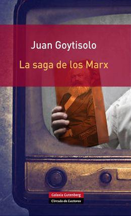 SAGA DE LOS MARX, LA