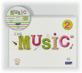 KEY MUSIC 12
