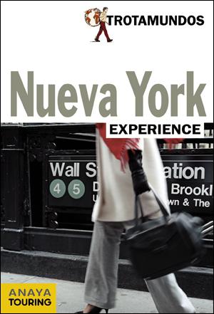 NUEVA YORK. EXPERIENCE -TROTAMUNDOS