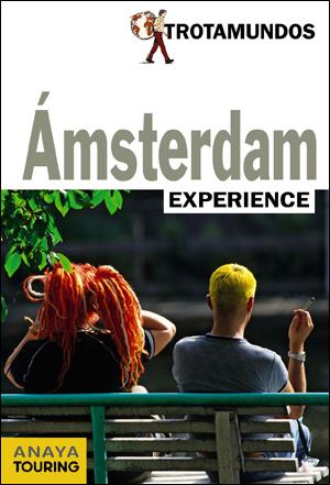 AMSTERDAM. EXPERIENCE -TROTAMUNDOS