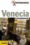 VENECIA. EXPERIENCE -TROTAMUNDOS