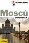 MOSCU. EXPERIENCE -TROTAMUNDOS