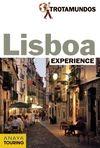 LISBOA. EXPERIENCE -TROTAMUNDOS