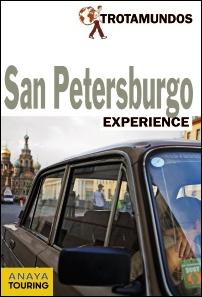 SAN PETERSBURGO. EXPERIENCE -TROTAMUNDOS
