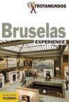 BRUSELAS. EXPERIENCE -TROTAMUNDOS