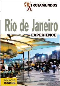 RIO DE JANEIRO. EXPERIENCE -TROTAMUNDOS