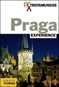 PRAGA. EXPERIENCE -TROTAMUNDOS