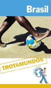 BRASIL -ANAYA TROTAMUNDOS