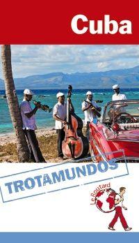 CUBA -ANAYA TROTAMUNDOS