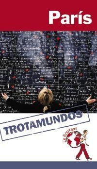 PARIS -TROTAMUNDOS ROUTARD