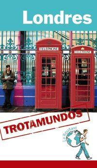 LONDRES -ANAYA TROTAMUNDOS