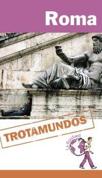 ROMA -ANAYA TROTAMUNDOS